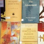 Edward's siummer reading list on atonement