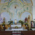 Santa Maria Church Majocar